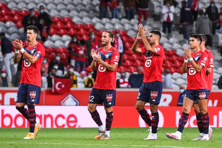 LOSC : Lille fait le plein de bonnes nouvelles avant Reims.