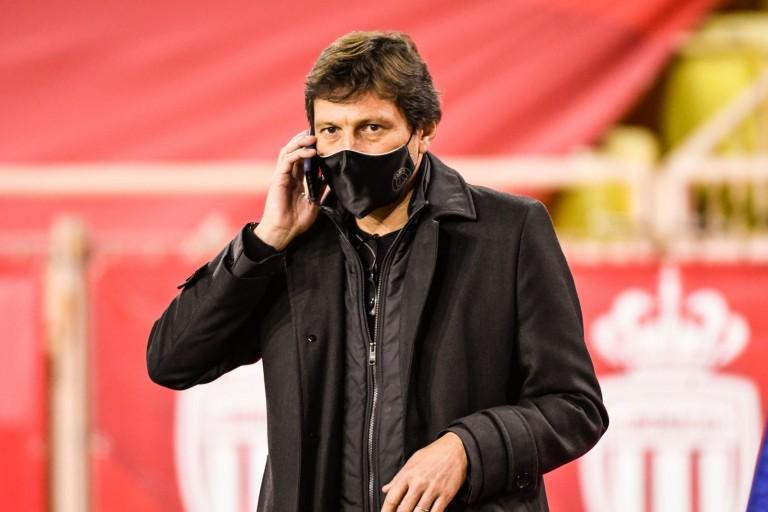 Le PSG et Leonardo ne pourront pas signer ce gardien
