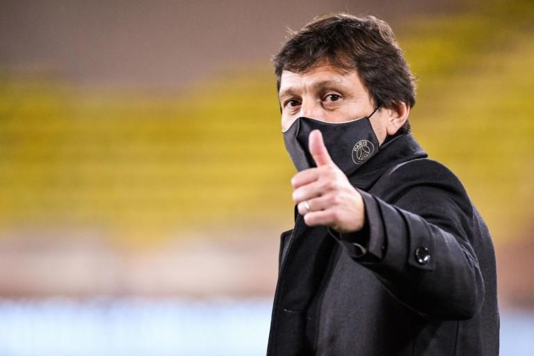 PSG Mercato : Un soutien et une aide de taille pour Leonardo