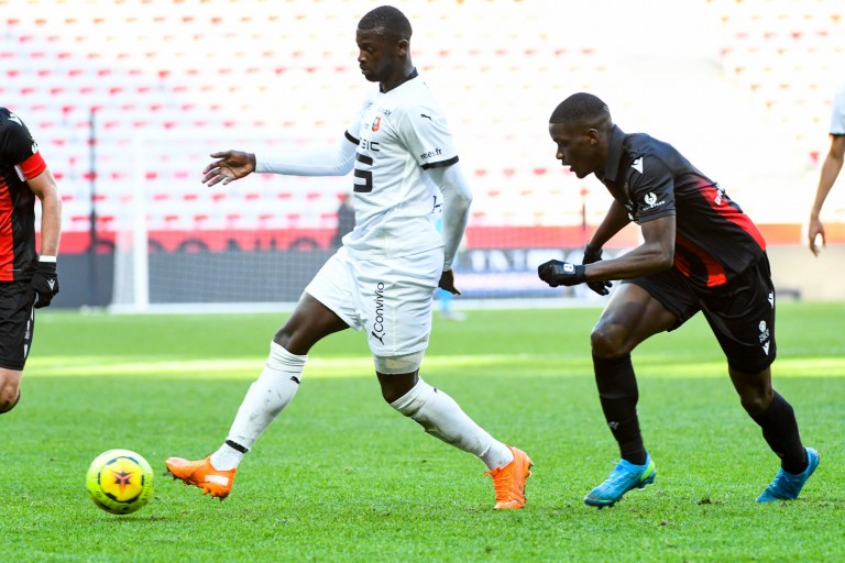 Stade Rennais Mercato : Le départ de M'Baye Niang se précise !