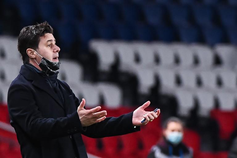 PSG : Pochettino commente le mercato et veut réagir en Ligue 1