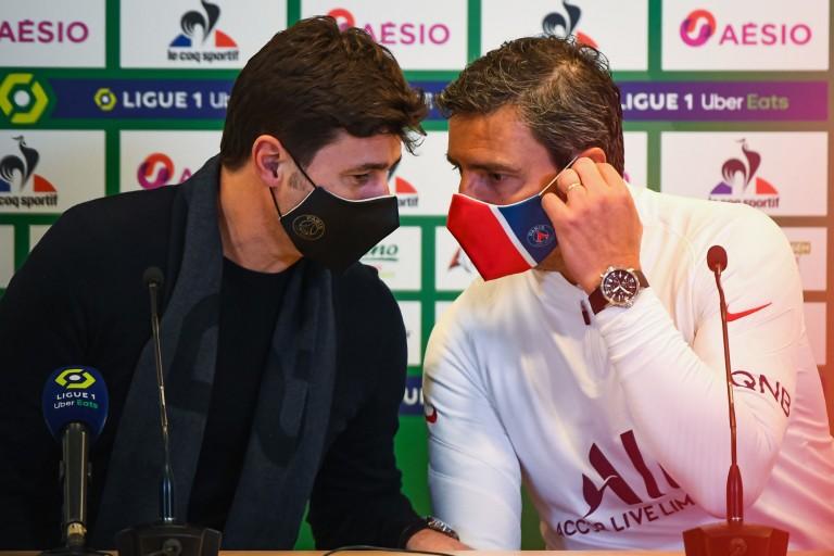 PSG Mercato : Le coup parfait qu'attendait Paris se dessine.