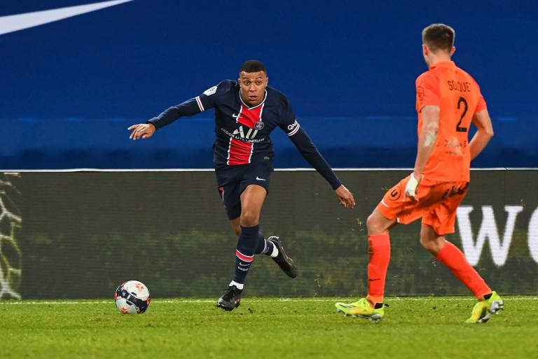 Transfert PSG : Mbappé et Leonardo, pas de terrain d'entente ?