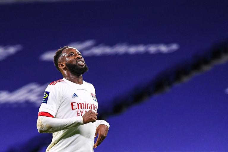 Moussa Dembélé l'Atlético Madrid