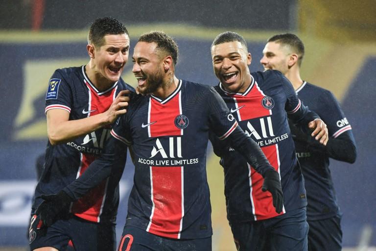 PSG - Montpellier : Le onze parisien avec les 4 fantastiques ?