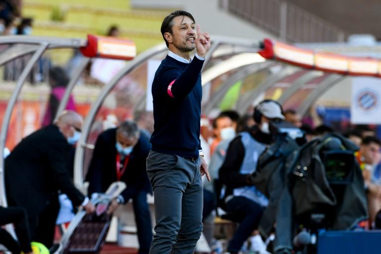 Niko Kovac, coach de l'AS Monaco.