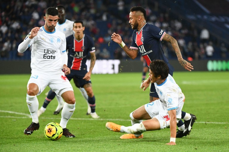 PSG-OM : Compositions, diffusion, streaming... L'avant-match.