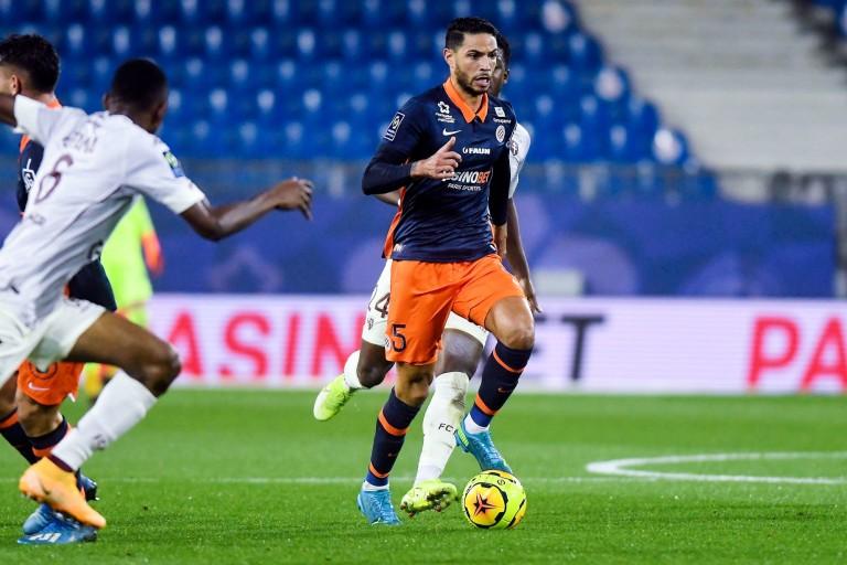 Pablo Mendes parti pour rester au Montpellier HSC