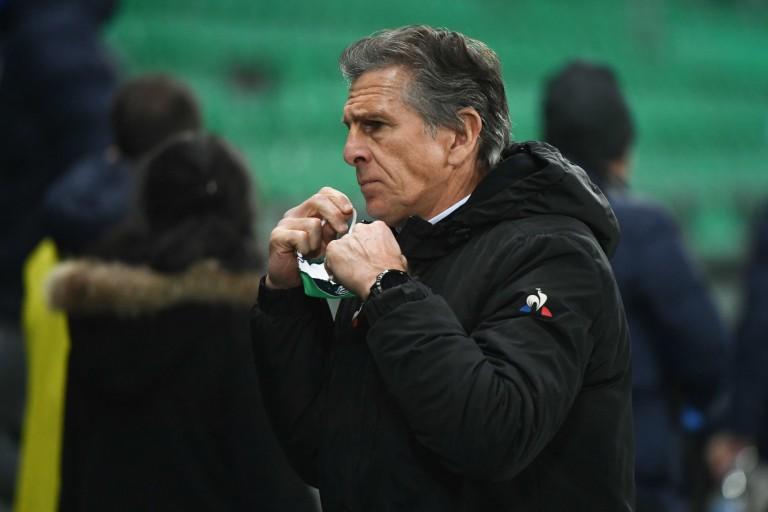 ASSE : Le sale coup de Strasbourg fait enrager Claude Puel