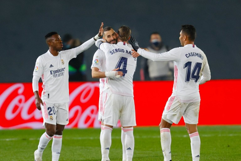 Entre Alaba et Ramos, les joueurs du Real Madrid ont fait leur choix.