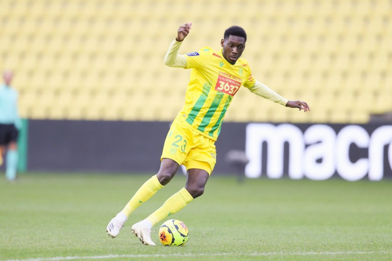Kolo Muani devrait rester au FC Nantes