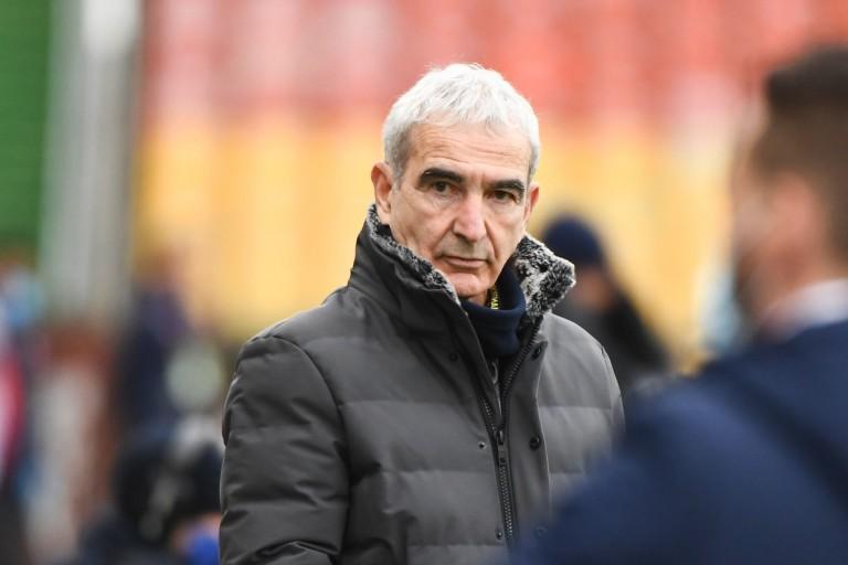 Première défaite pour le FC Nantes de Domenech