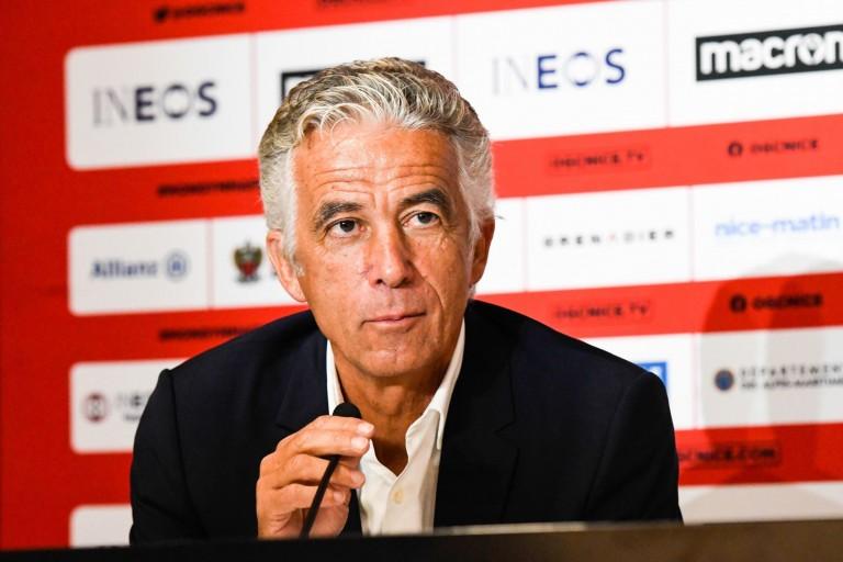 ASSE Mercato : Les Verts encore doublés par l'OGC Nice ?