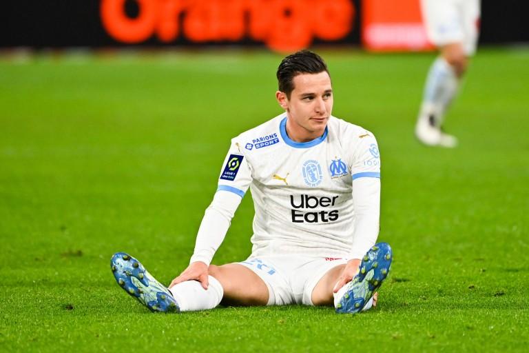 OM Mercato : Après l'échec AC Milan, Thauvin sait où rebondir