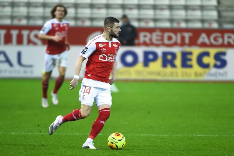 LOSC : Gros danger pour Lille contre le Stade de Reims
