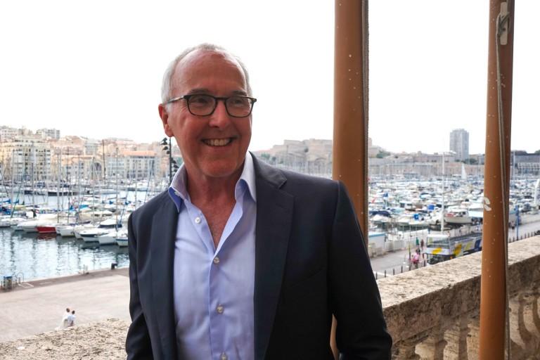 Vente OM - Frank McCourt en négociation pour la vente de l'Olympique de Marseille