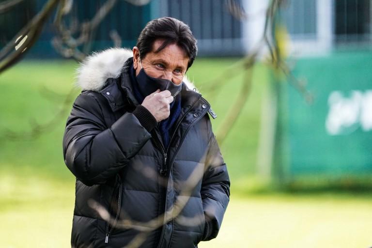Léa Siliki a refusé le FC Nantes de Kita