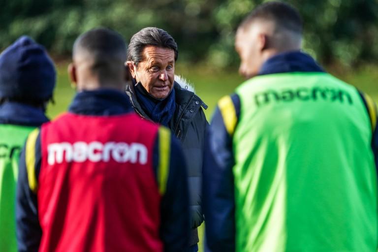 Waldemar Kita visé par les fans du FC Nantes