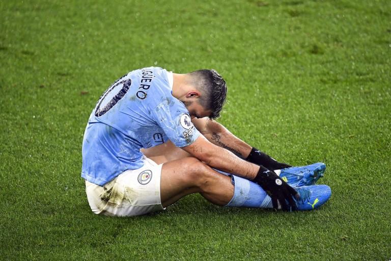Guardiola annonce la couleur pour la suite du mercato — Manchester City