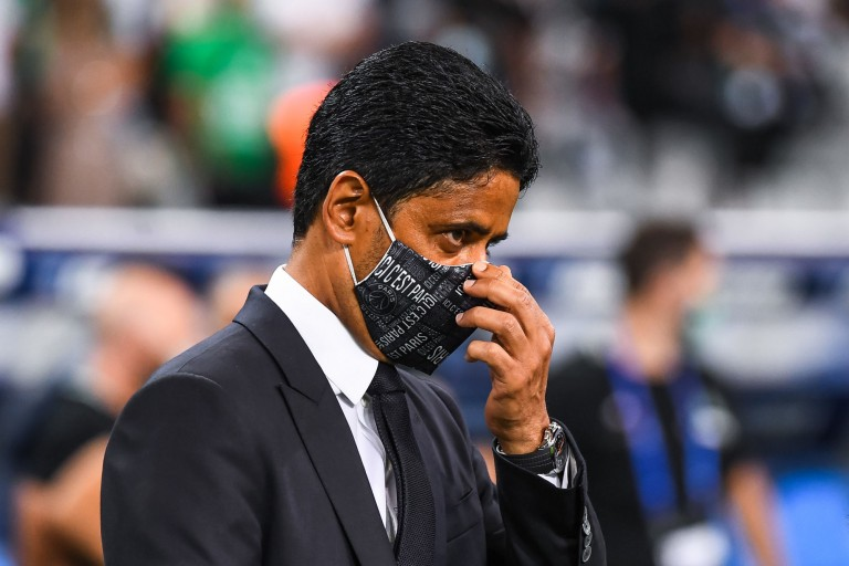 PSG Mercato : Barça, la froide vengeance de Nasser al-Khelaïfi