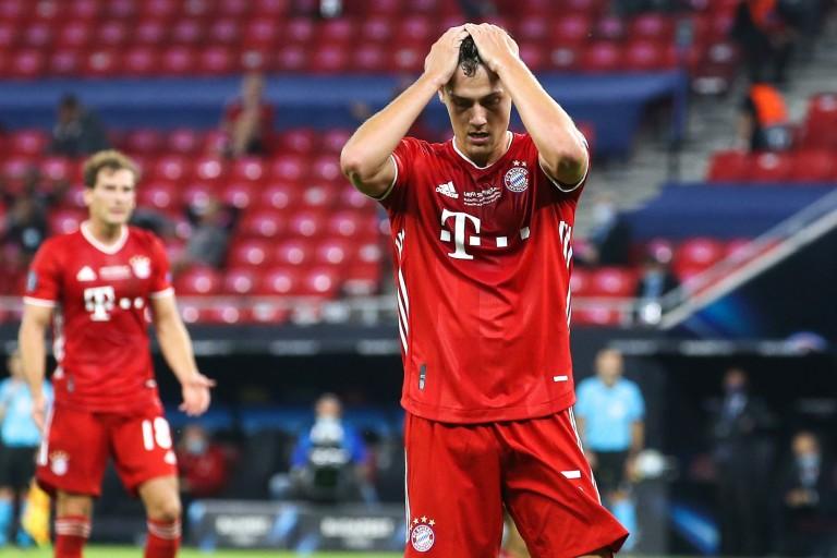 Après une belle première saison, Benjamin Pavard n'y arrive plus du côté du Bayern Munich, qui songe même à le remplacer.