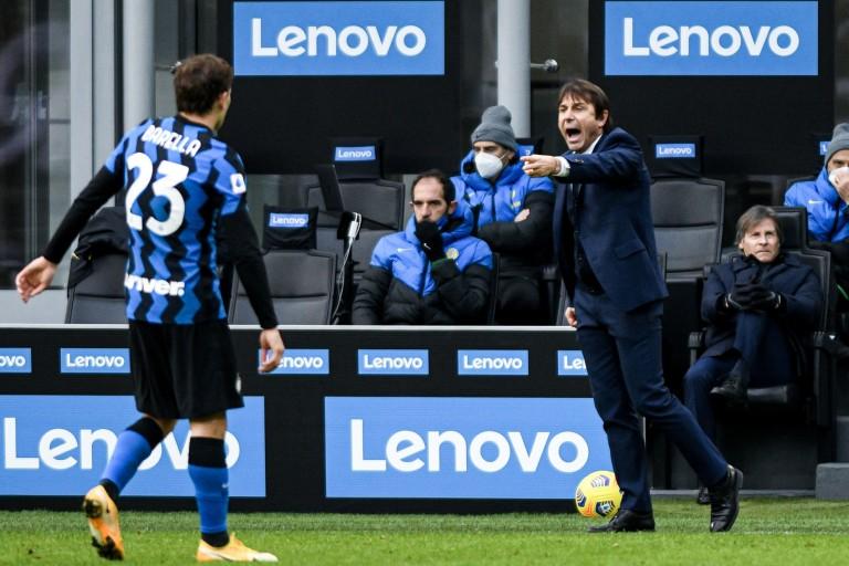 Conte et l'Inter pourrait dynamiser le mercato du PSG.