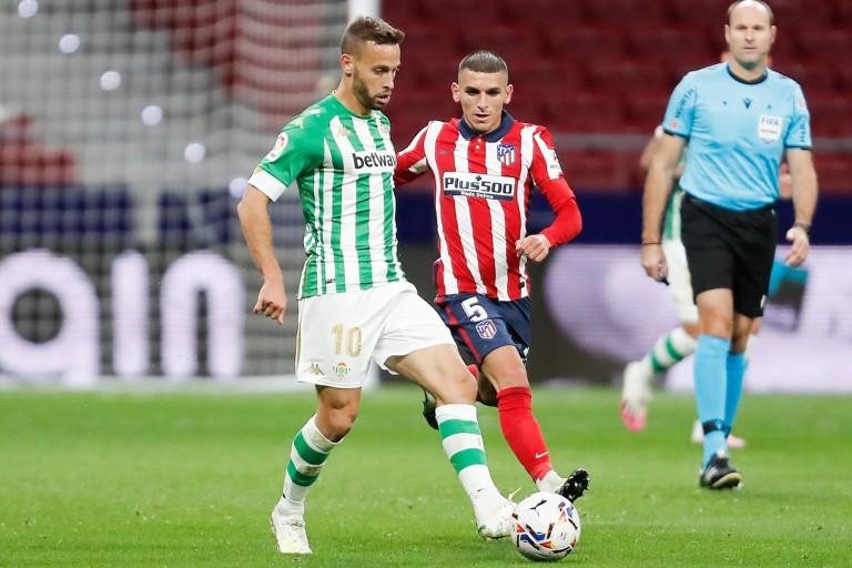 Lucas Torreira pourrait signer en toute fin de mercato à Monaco.