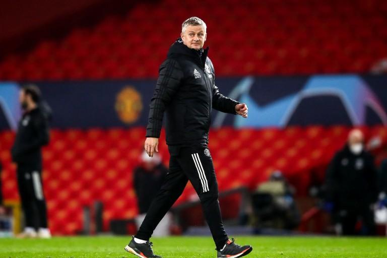 Manchester United et Solskjaer veulent se débarrasser de six joueurs cet hiver.