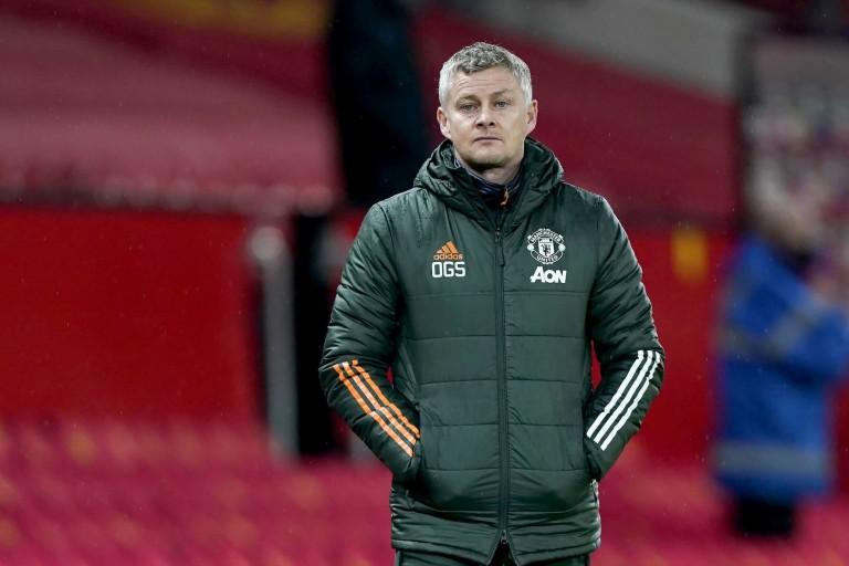 Solskjaer lucide sur la situation de Manchester United