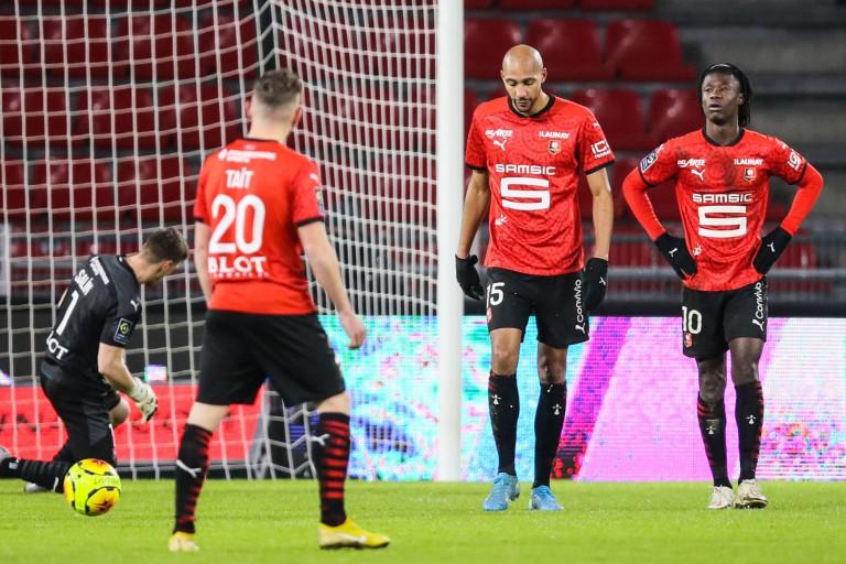 Le Stade Rennais s'est fait doubler dans la course à un défenseur.