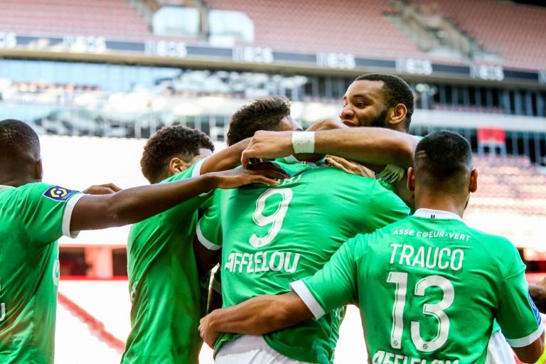 ASSE : Des absences importantes face au Stade Rennais