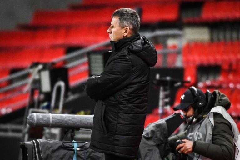 OGC Nice : Gros coup dur pour la fin de saison du Gym
