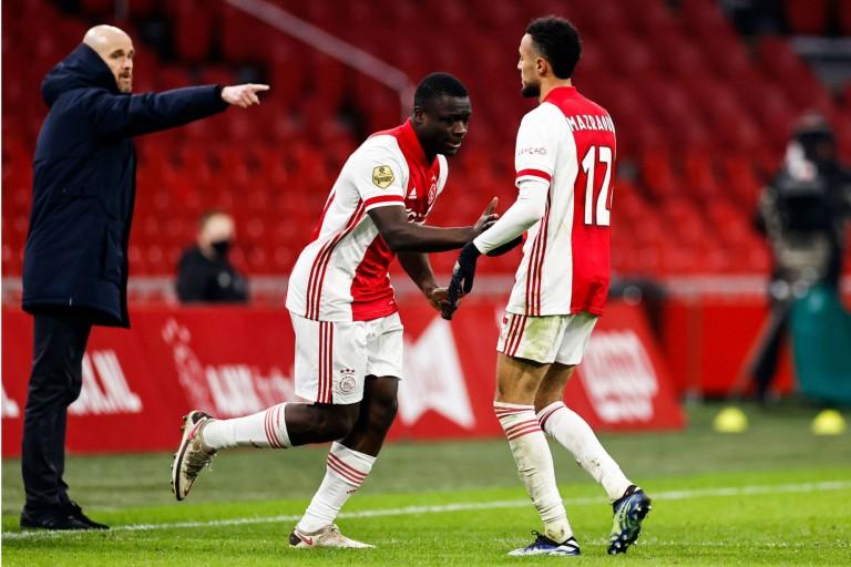 L'Ajax risque de perdre certains joueursà cause de l'UEFA, une aubaine pour le LOSC.