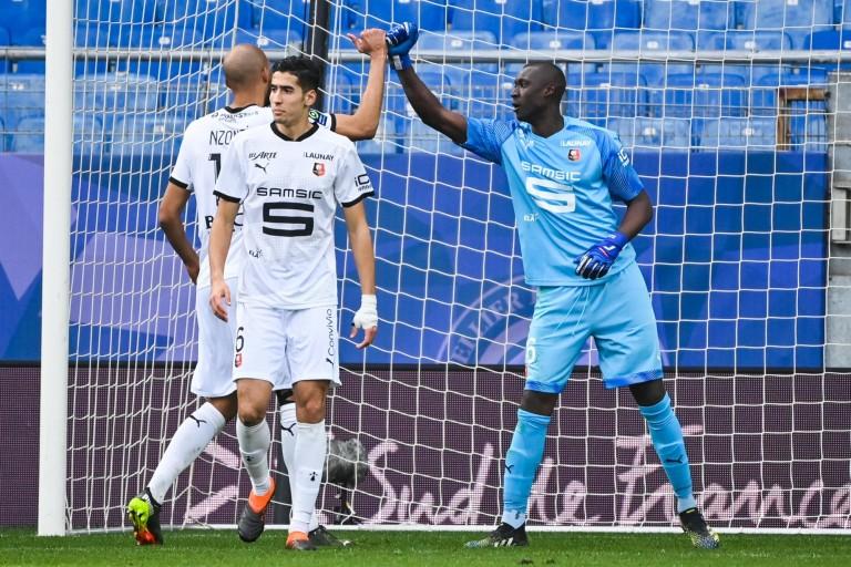 Stade Rennais : Le SRFC doit reprendre le contrôle contre Nice