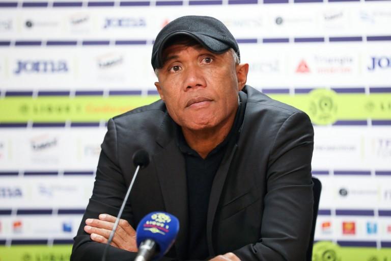 FC Nantes : Un doute sur Kombouaré pour assurer le maintien