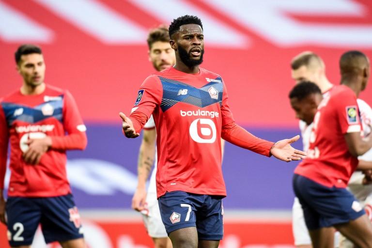 LOSC : Lille n'était pas préparé à affronter ce Stade Brestois