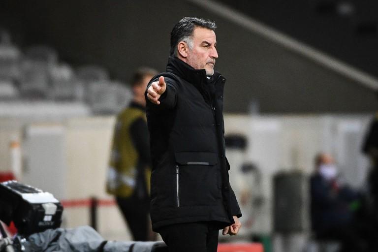 Le LOSC leader de Ligue 1