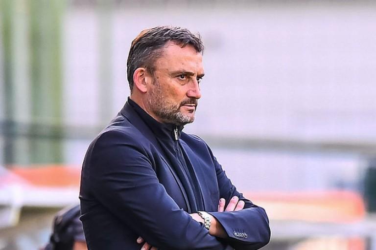 RC Lens : Franck Haise devra faire sans Ganago