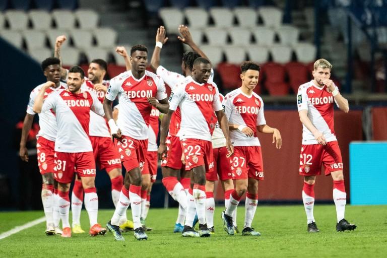 AS Monaco : Un prétendant au titre de champion de France ?