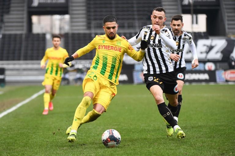 FC Nantes : Une victoire pour première d'Antoine Kombouaré