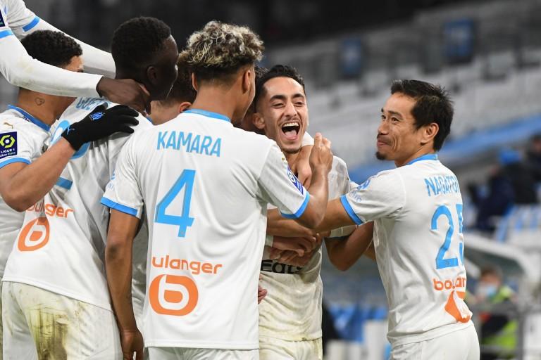 OM : Un gros match de Khaoui qui relance Marseille