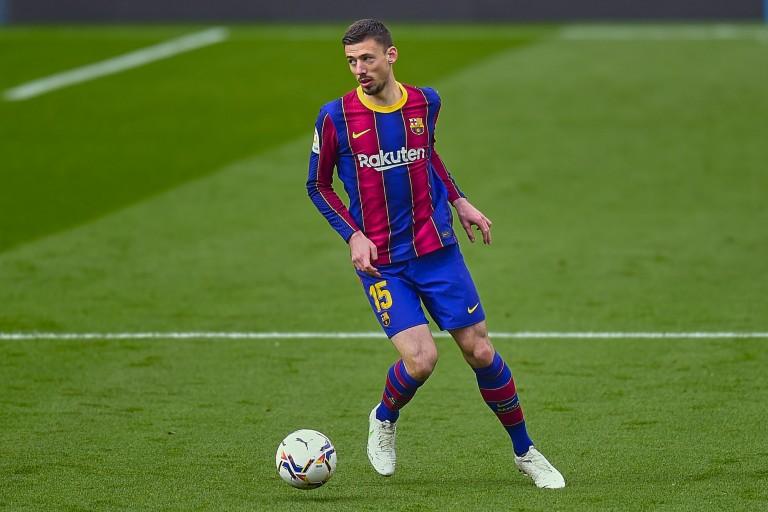 FC Barcelone : Rien ne va plus pour Clément Lenglet au Barça