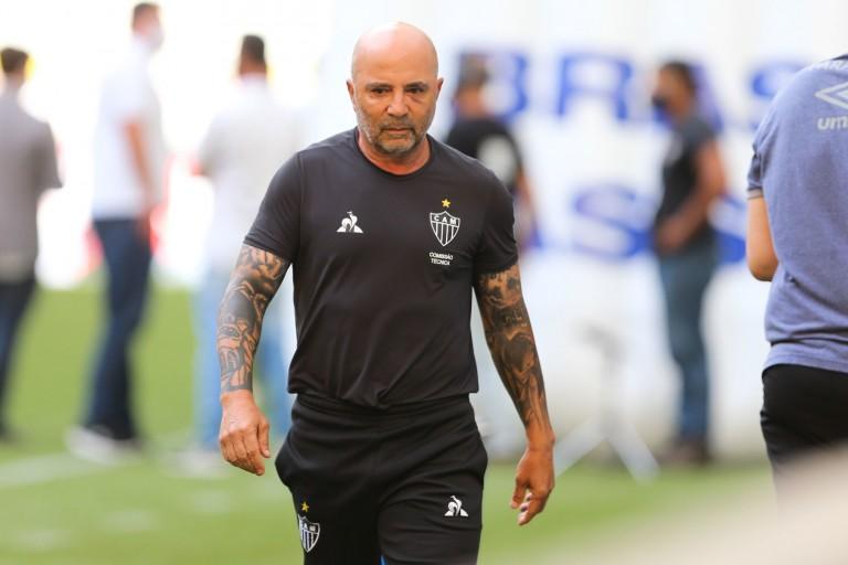 Jorge Sampaoli attendu à Marseille