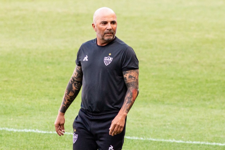 Jorge Sampaoli confirmé à Marseille