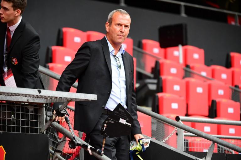 Un nouvel entraîneur attendu à l'OGC Nice