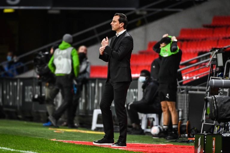 Julien Stéphan dans le dur au Stade Rennais