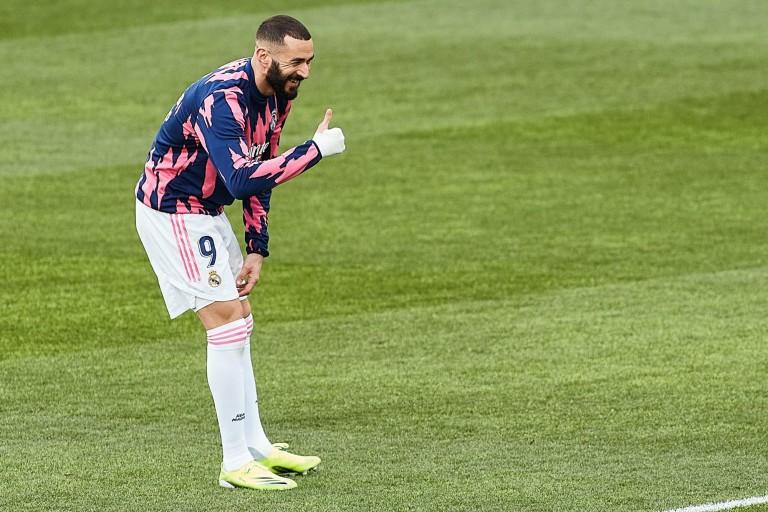 L'OL pense toujours à Karim Benzema