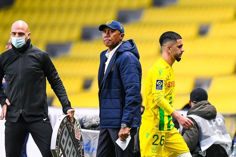 FC Nantes : Les Canaris entérinent un gros flop du mercato