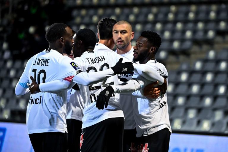 Le LOSC sans Burak Yilmaz contre l'Ajax