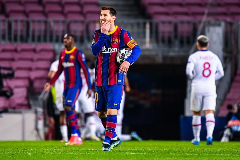 PSG Mercato : L'avenir de Lionel Messi fixé dans dix jours ?